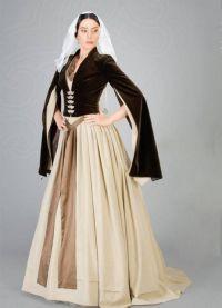 Грузинський національний одяг