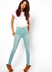 джинсы вкрсаче