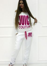 Костюми Juicy Couture