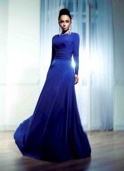 длины платья в астане