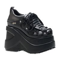 Туфлі на платформі