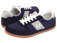 ������ Fred Perry