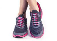 Шнурки, які не треба зав'язувати