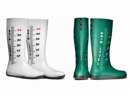 Якими будуть модні чоботи без каблука восени-взимку 2014-2015