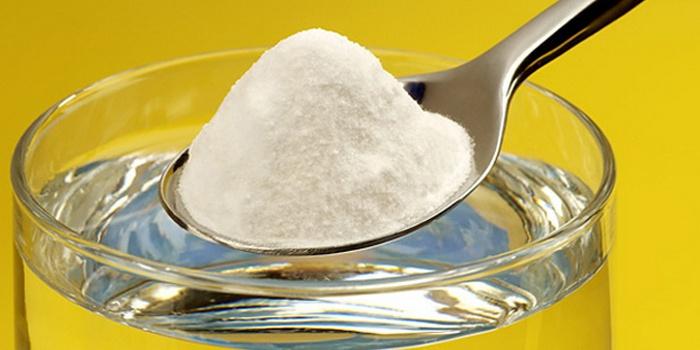 Как вылечить грибок на ногах солью и содой