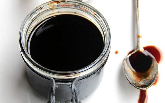 Как приготовить бальзамический соус в домашних условиях