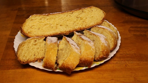 сладкий хлеб духовке рецепты фото